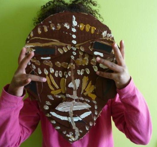 Afrika Junior Scalaz