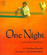 One Night. A Story from the Desert