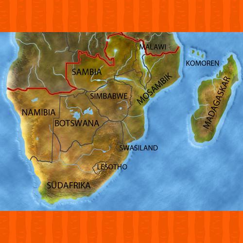 Des Gebirgung africa.co.za
