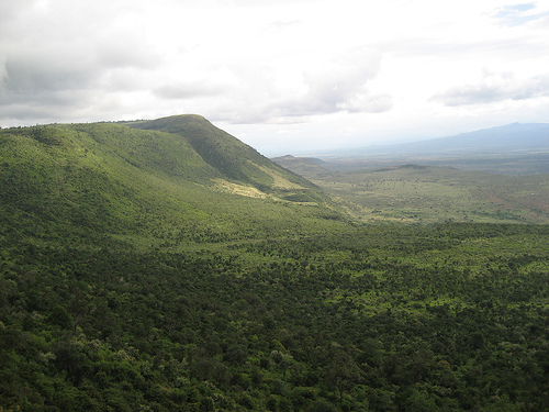 Great Rift Valley (c) wikitravel